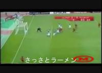 バーレーンのサッカー実況が日本語にしか聞こえない