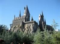 ハリー・ポッターの魔法の世界