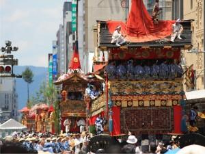 京都祇園祭2013日程と見所