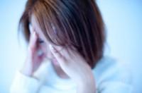 偏頭痛の原因と症状